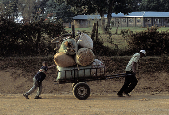 Butere Kenya