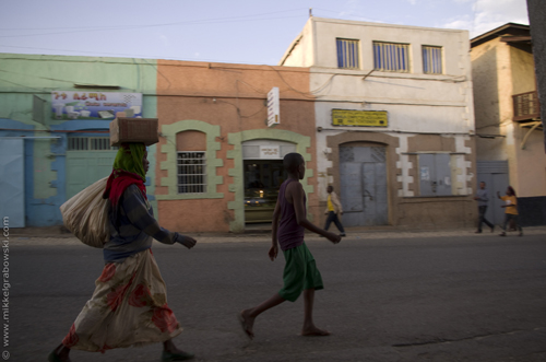 Ethiopia, harar