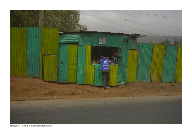 Economy an finances of Ethiopia